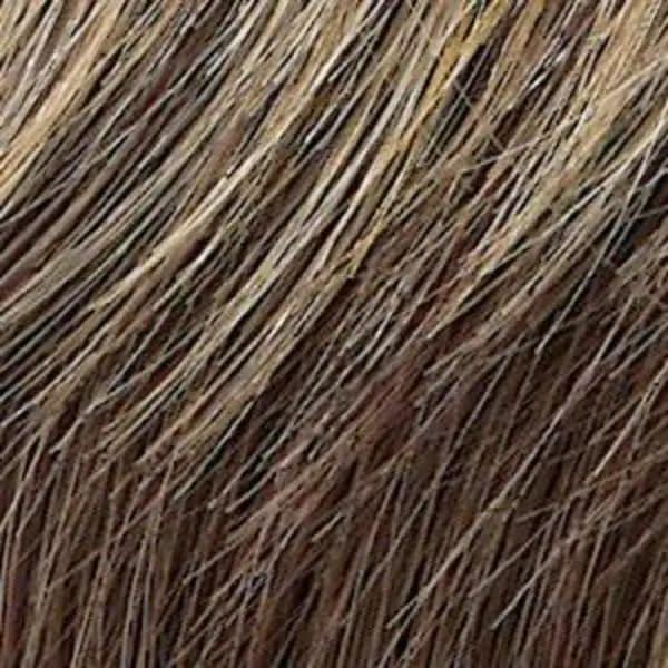R11S-S+ Glazed Mocha Wig Colour by Raquel Welch