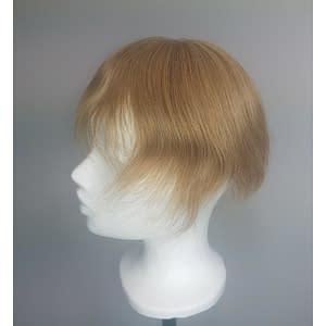 Iris Hair Topper | Remy Human Hair