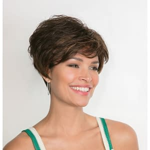 Emerson Wig | Synthetic Wig (Basic Cap) | 6 Colours