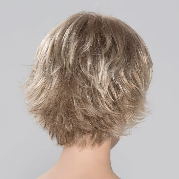 Date Wig + Date Mono Wig + Date Large Wig Ellen Wille
