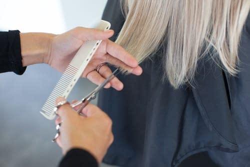 Wig Cutting & Styling