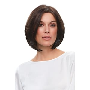 Alison Wig | Synthetic Lace Front (Mono Top) | 40 Colours