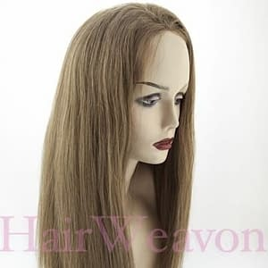 Oonagh Human Hair Wig Customised