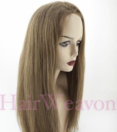 Oonagh Human Hair Wig customised