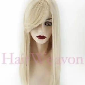 Claudia Wig   Remy Human Hair   Custom Colour   Custom Length