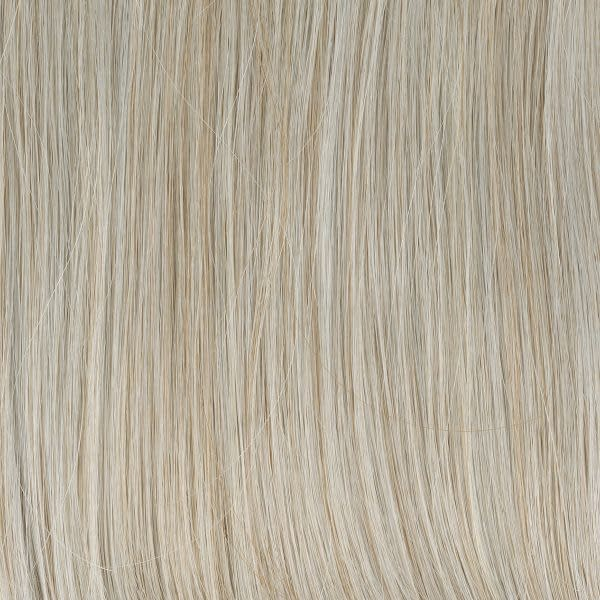 GL60-101 Silvery Moon Luminous Wig Colour by Gabor