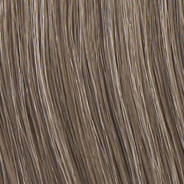 R38 Smoked Walnut Wig Colour by Raquel Welch