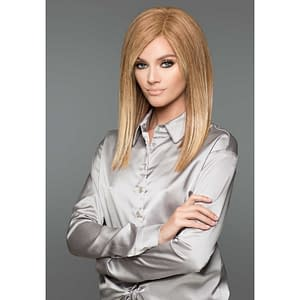 Adelle Large Wig | Remy Human Hair (Mono Top & Hand Tied) | 34 Colours