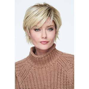 Flirting With Fashion Wig | Heat Friendly Synthetic Lace Front (Mono Top) | 35 Colours