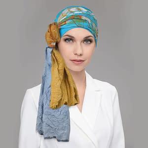 Toga Headscarf | 7 Colours