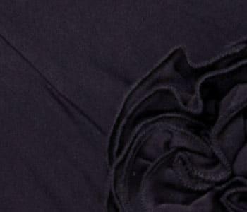 Lyra Headwear in Black
