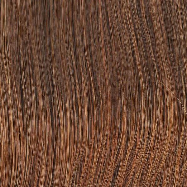R32/31 Cinnabar Wig Colour by Raquel Welch