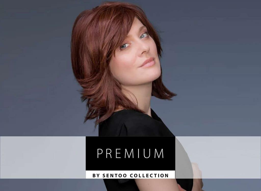 Sentoo Wigs available at HairWeavon