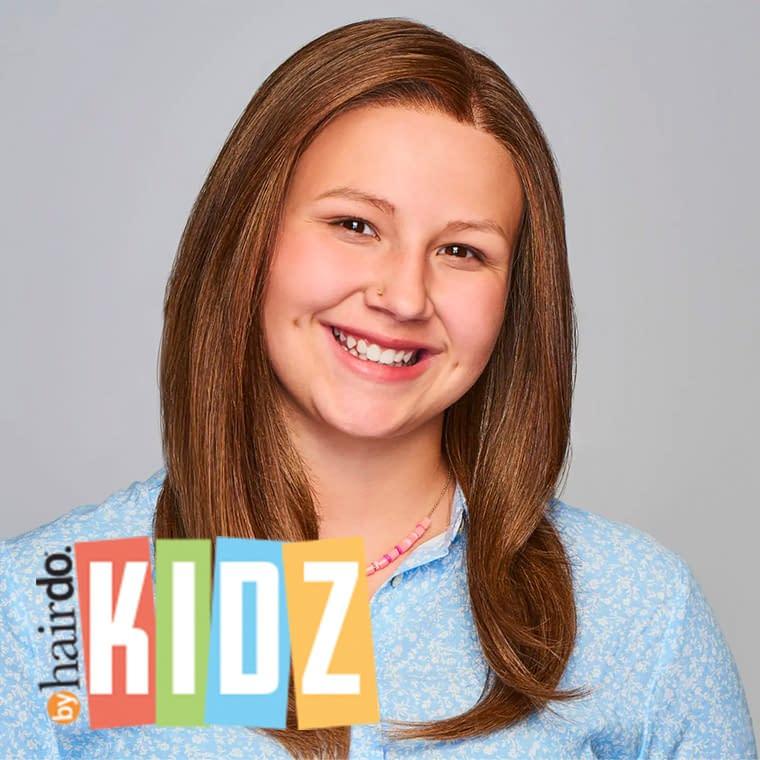 HairDo KIDSZ Wig Brand   Wig For Kids