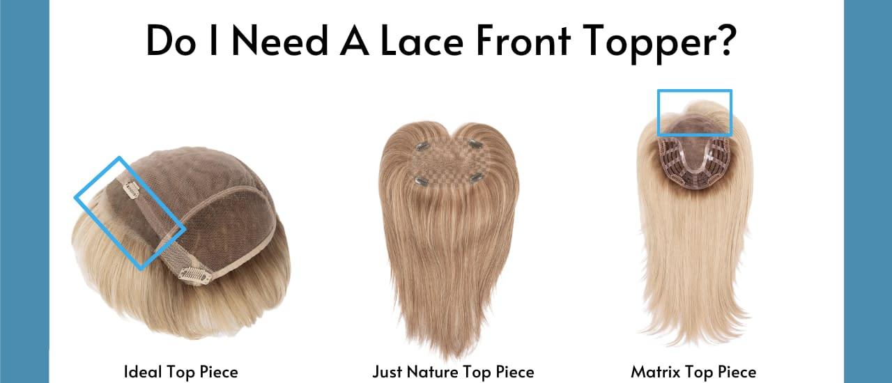 Lace Front Or No Lace Front | HairWeavon Blog