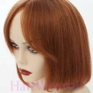 Trish Wig   Remy Human Hair   Custom Colour   Custom Length