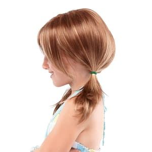 Ashley Wig For Kids By Jon Renau Synthetic Hair