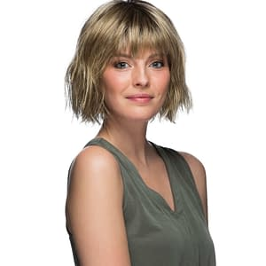 Holland Wig | Synthetic (Mono Top) | 17 Colours
