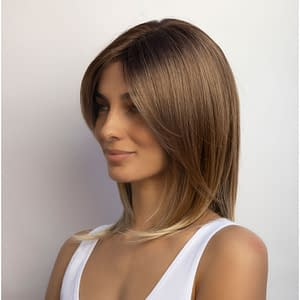 Reed Wig By Rene Of Paris | Synthetic Mid Length Wig