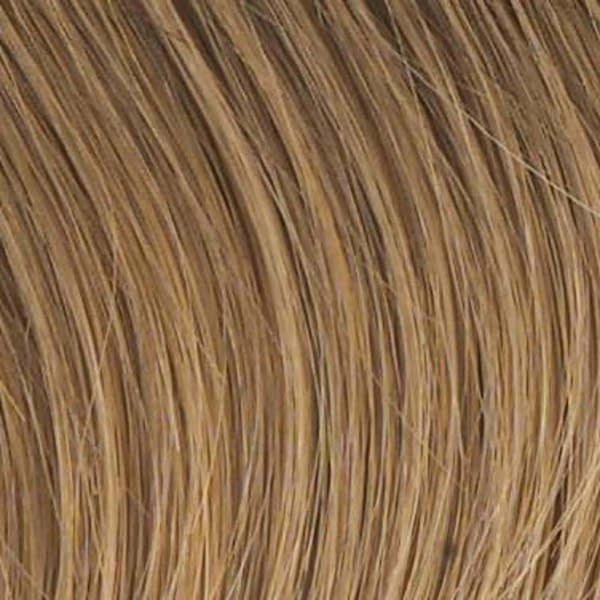 R1416T Buttered Toast Wig Colour by Raquel Welch