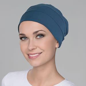 Tala Bamboo Headwear In JEANS