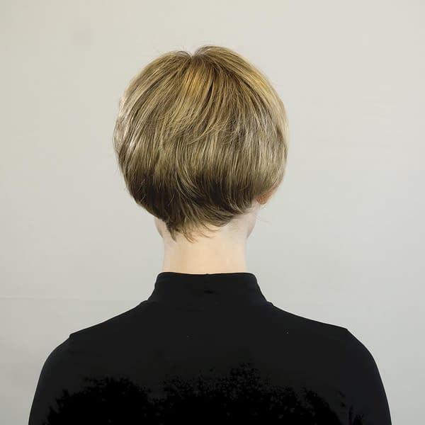 Cara Wig by Ellen Wille
