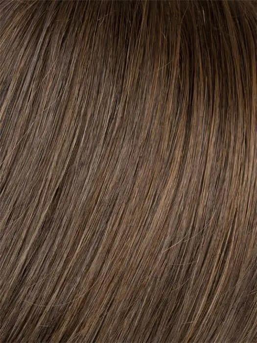 Light Brown Gabor Wig Colour