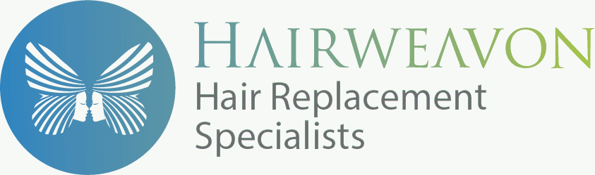 Hairweavon Logo | Wigs and Hair Replacement Experts