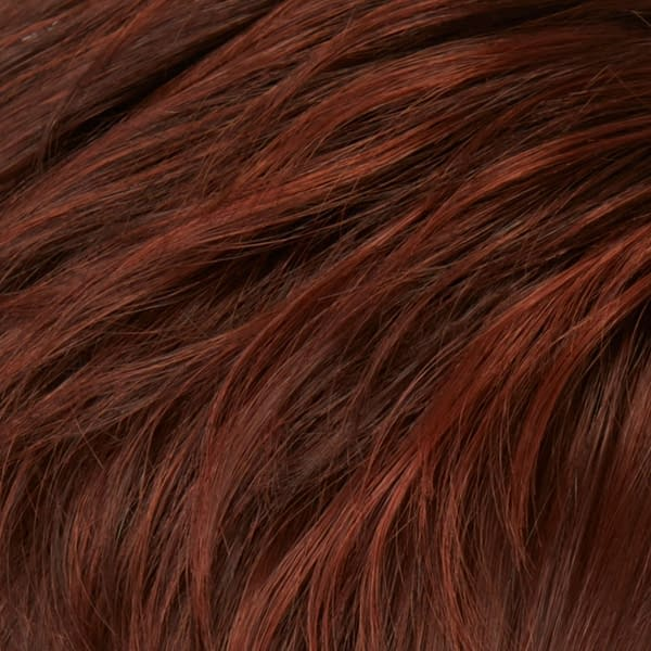 Rich Chestnut Glow Wig colour by Natural Image