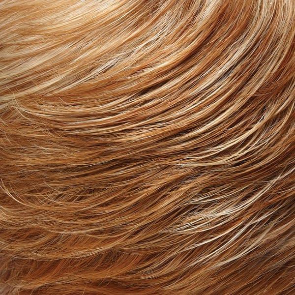 27F613 Graham Cracker Jon renau wig Colour