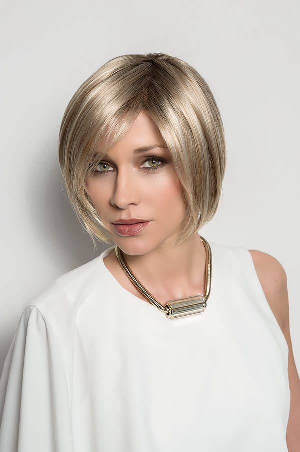 Just Top Hair Piece