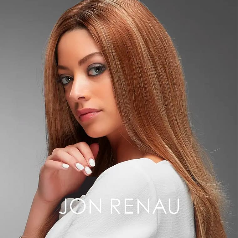 Jon Renau Wig Brand   Shop Wigs And Hair Toppers